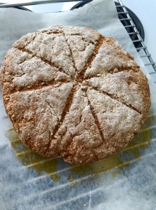 A bread recipe that is simple but so satisfying by Lena Pfitzner.