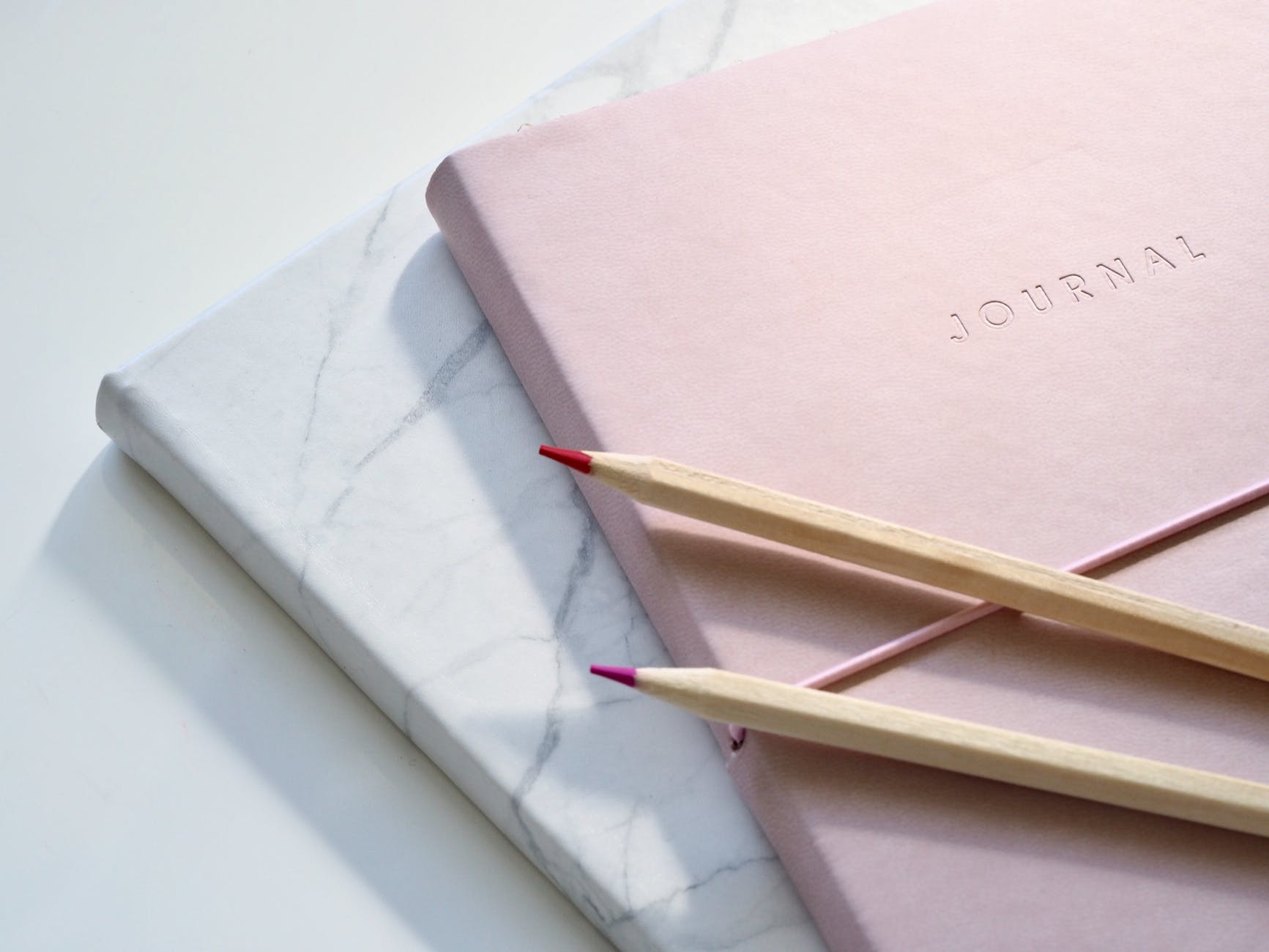 Journaling has great benefits